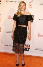 AMANDA AJ MICHALKA at 23rd Annual Race To Erase MS Gala in Beverly Hills 04/15/2016