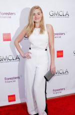 AMANDA AJ MICHALKA at 5th Annual Voice Awards in Hollywood 04/23/2016