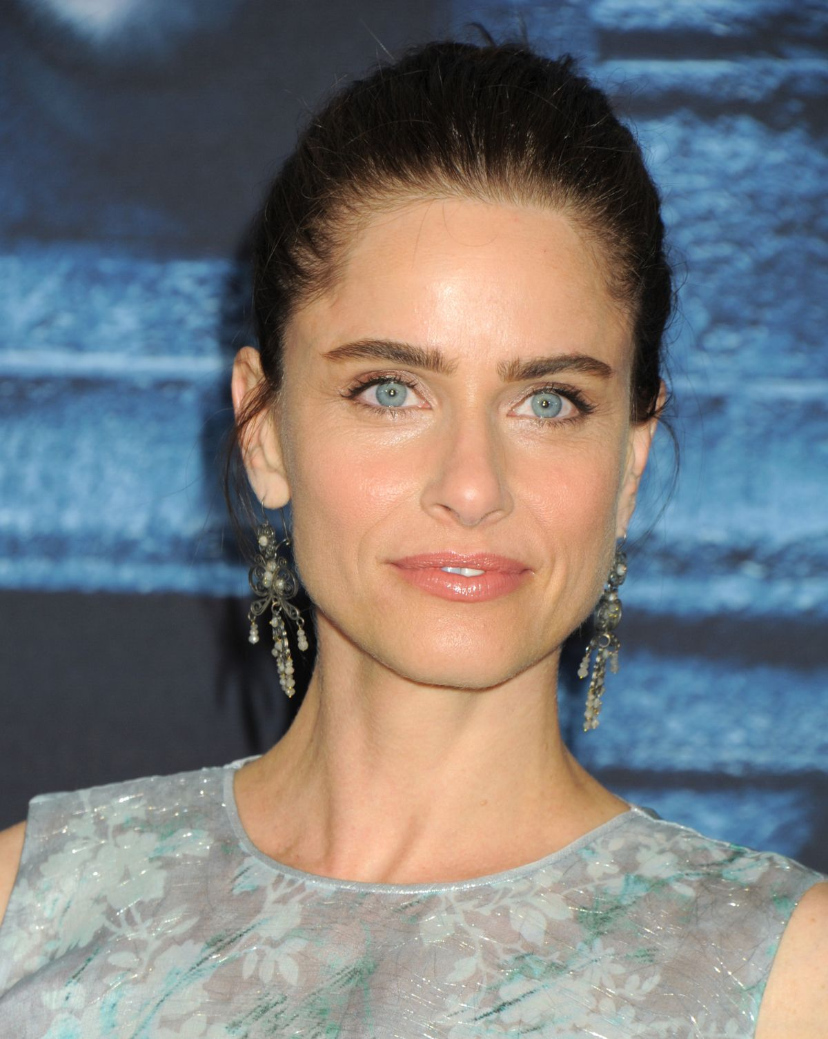 AMANDA PEET at 'Game of Thrones: Season 6' Premiere in ...