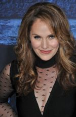 AMY BRENNEMAN at 'Game of Thrones: Season 6' Premiere in Hollywood 04/10/2016