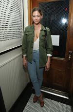 ANALEIGH TIPTON at 'Vincent N Roxxy' Premiere at 2016 Tribeca Film Festival 04/18/2016