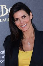ANGIE HARMON at