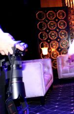 ARIANA GRANDE at 2016 MTV Movie Awards in Burbank 04/09/2016