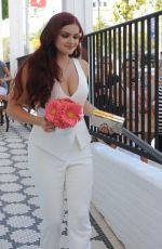 ARIEL WINTER at Glamour