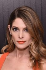 ASHLEY GREENE at 5th Annual 35 Most Powerful People in New York Media 04/06/2016