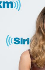 ASHLEY GREENE at SiriusXM Studios in New York 04/06/2016