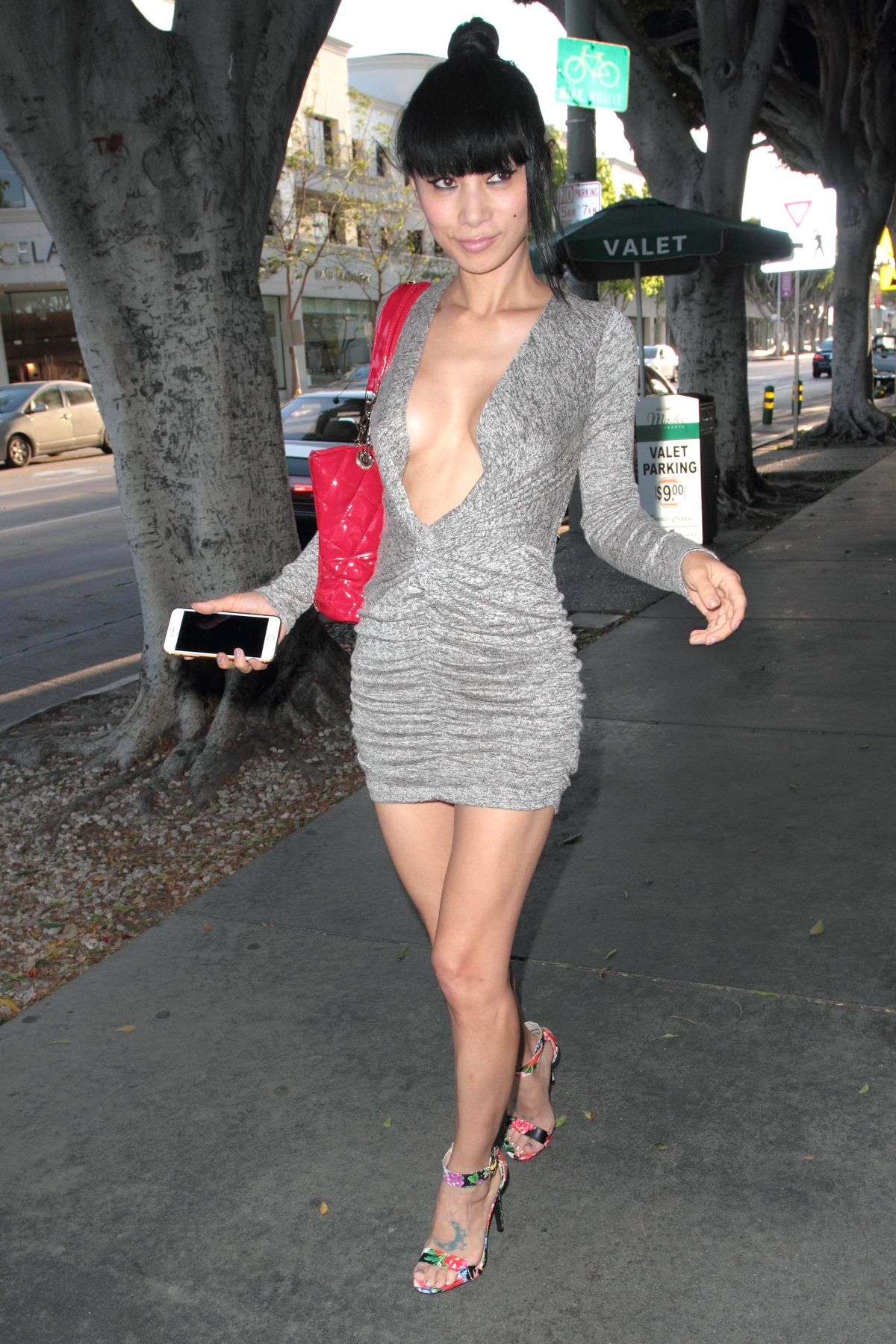 Pictures Bai Ling nude photos 2019