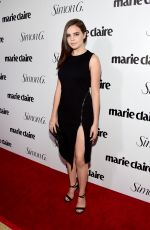 BAILEE MADISON at Marie Claire Hosts Fresh Faces Party in Los Angeles 04/11/2016