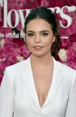 BAILEE MADISON at 'Mother's Day' Premiere in Los Angeles 04/13/2016