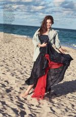 BARBRA PALVIN in Elle magazine, Italy May 2016 Issue