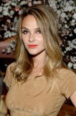 BEAU GARRETT at Alice + Olivia by Stacey Bendet and Neiman Marcus Show in Los Angeles 04/13/2016