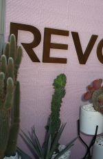 BECCA TOBIN at Revolve Desert House in Thermal 04/16/2016