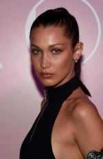 BELLA HADID at Marc Jacobs & Benedikt Taschen Celebrate Naomi at the Diamond Horseshoe in New York 04/07/2016 [mq]