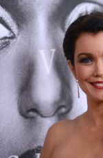 BELLAMY YOUNG at