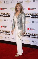 BO DEREK at Muhammad Ali's Celebirty Fight Night XXII in Phoenix 04/09/2016