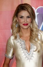 BRANDI GLANVILLE at nbcuniversal Summer Press Day in Westlake Village 04/01/2016
