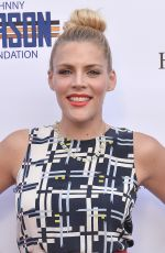 BUSY PHILIPPS at 2016 Norma Jean Gala in Los Angeles 04/20/2016