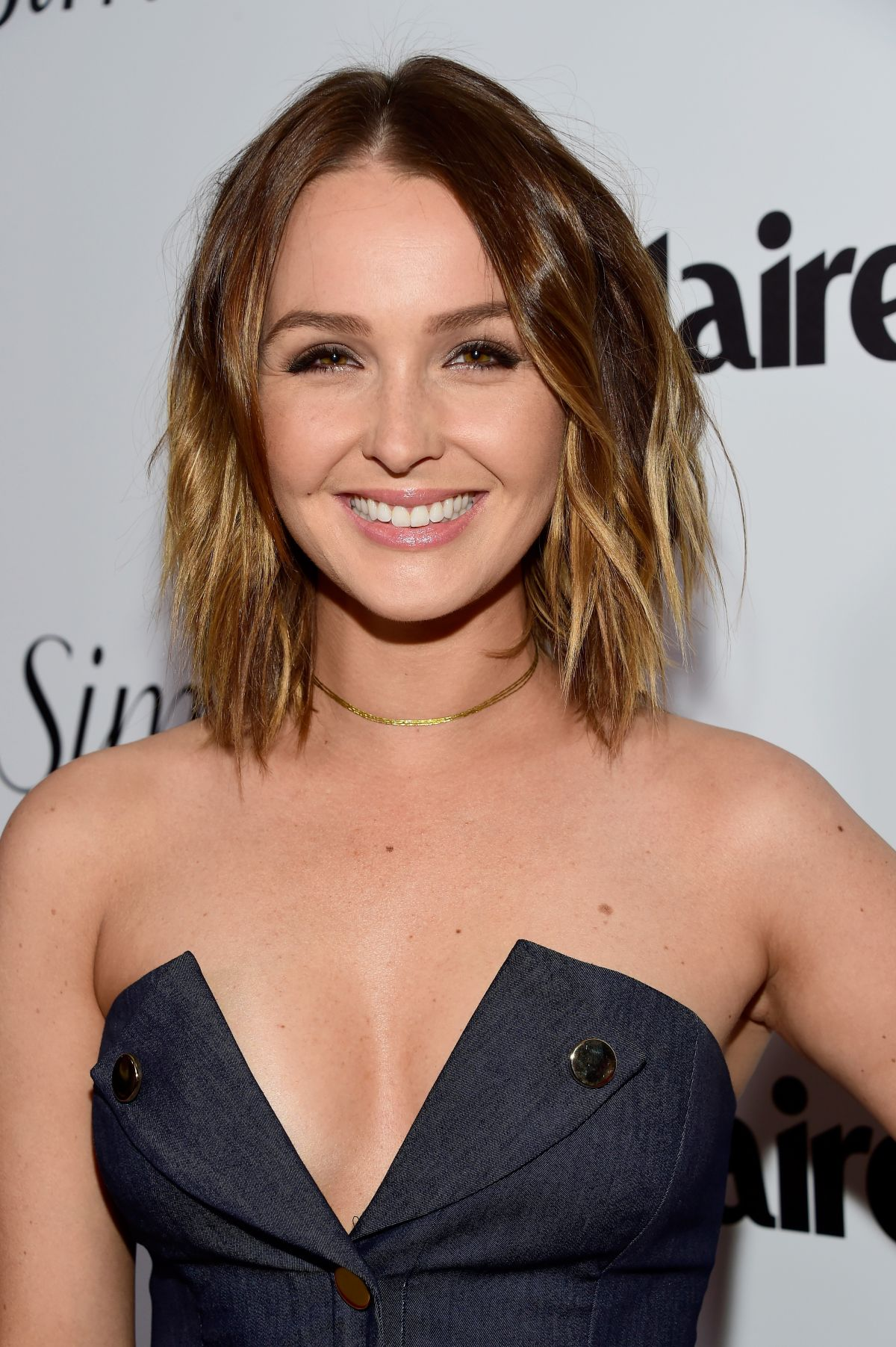 camilla luddington at marie claire hosts fresh faces party in los angeles 04 11 2016 hawtcelebs. Black Bedroom Furniture Sets. Home Design Ideas