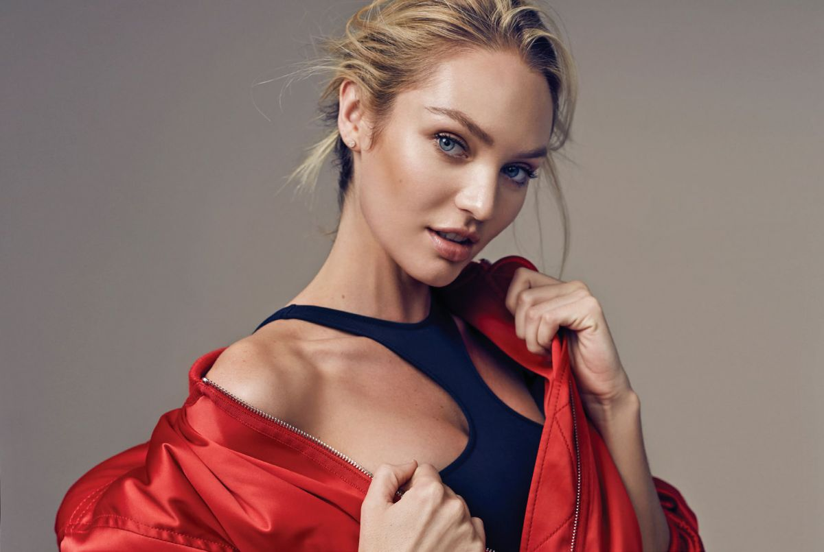 Watch Candice swanepoel in elle october russia photoshoot 2019 video