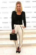 CARRIE KEAGAN at ronrobinson x co+co by Coco Rocha Launch Party in Santa Monica 04/07/2016