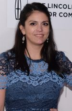 CECILY STRONG at 'The Meddler' Premiere at 2016 Tribeca Film Festival in New York 04/19/2016