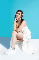 CHARLI XCX for Boohoo Spring/Summer 2016 Collection