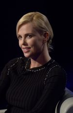 CHARLIZE THERON on
