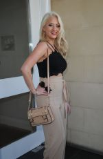 CHLOE PAIGE at Amy Childs