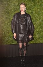 CHLOE SEVIGNY at 11th Annual Chanel Tribeca Film Festival Artists Dinner in New York 04/18/2016