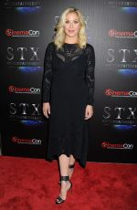 CHRISTINA APPLEGATE at 'The State of the Industry Past, Present and Future' Presentation 04/11/2016
