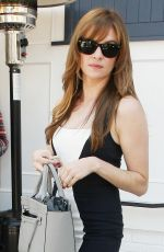DANIELLE PANABAKER at Glamour's Game Changers Lunch in West Hollywood 04/20/2016