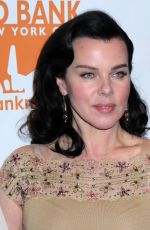 DEBI MAZAR at Food Bank for New York Can-do Awards Dinner 04/20/2016