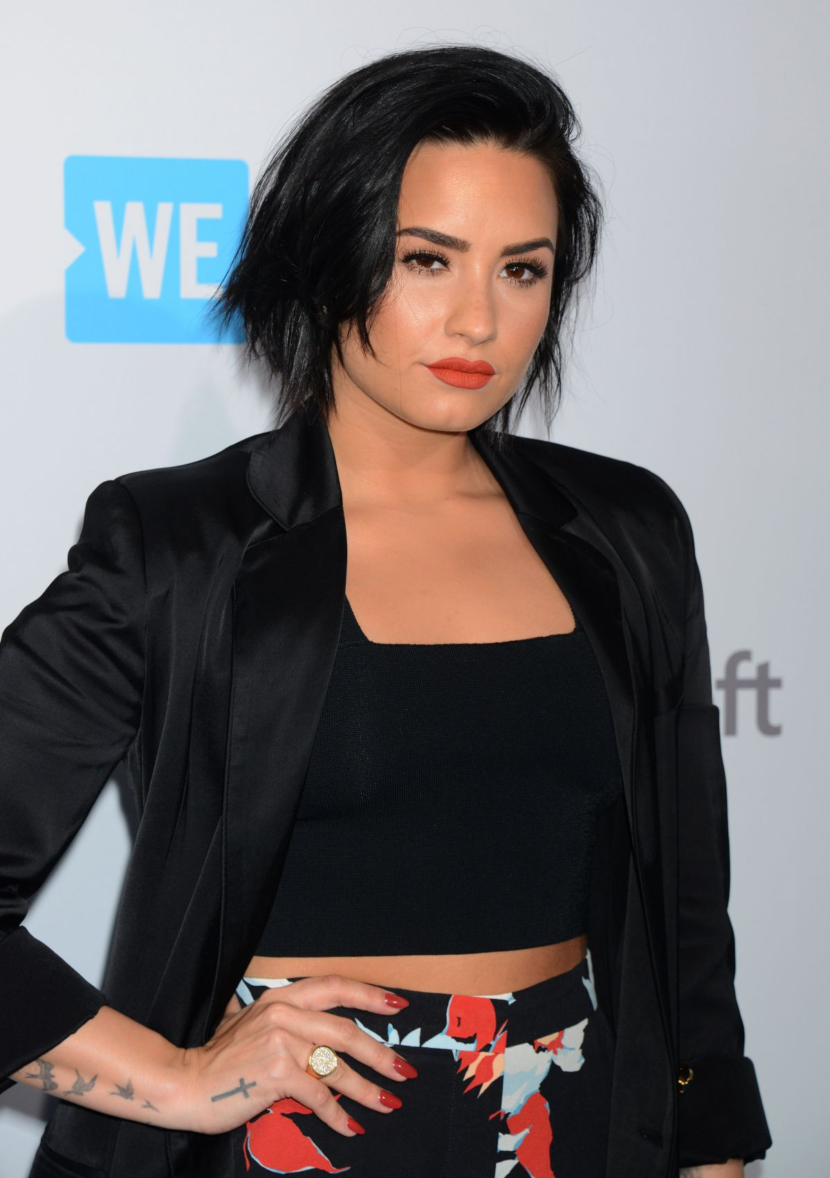demi lovato - photo #27