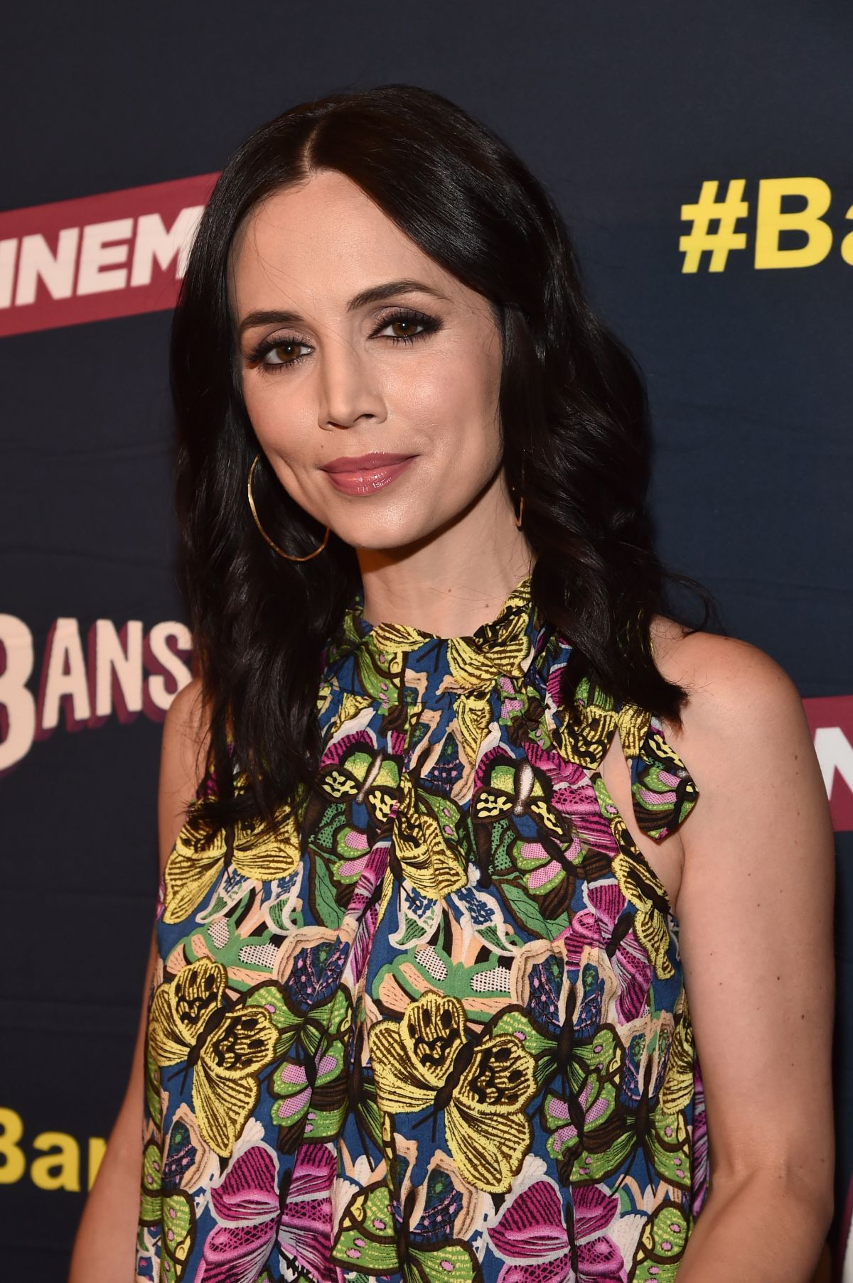 ELIZA DUSHKU at Banshee Season 4 Premiere in Beverly Hills 03/31/2016