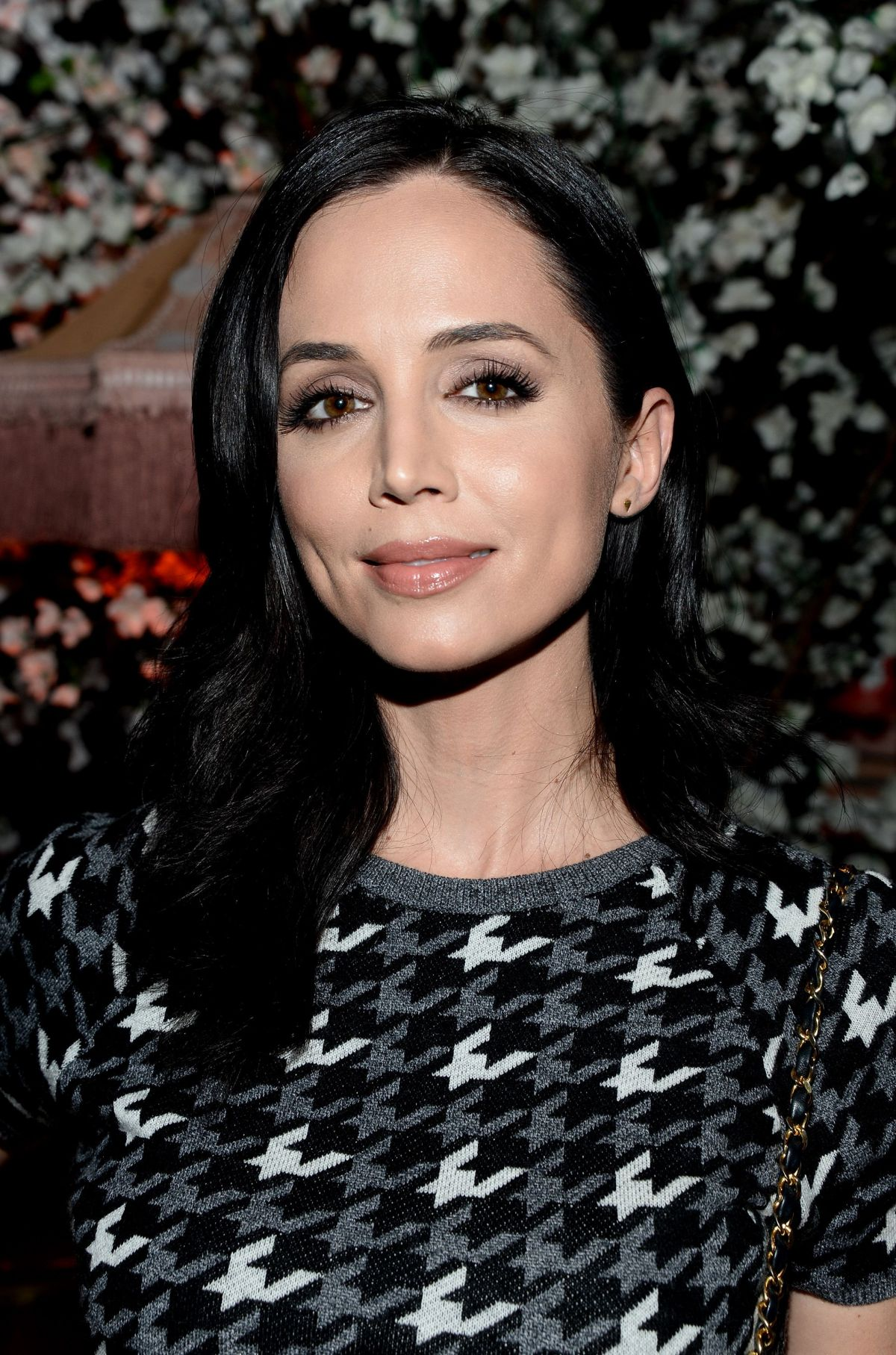 ELIZA DUSHKU at Parker Institute for Cancer Immunotherapy Launch Gala in Los Angeles 04/13/2016