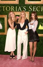 ELSA HOSK, MARTHA HUNT and TAYLOR MARIE HILL at Victoria