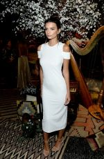 EMILY RATAJKOWSKI at Alice + Olivia by Stacey Bendet and Neiman Marcus Show in Los Angeles 04/13/2016