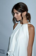 EMILY RATAJKOWSKI at Creative Coalition