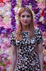 EMMA ROBERTS at Suno Event in Los Angeles 04/12/2016