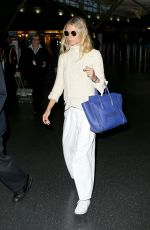 GWYNETH PALTROW at JFK Airport in New York 04/11/2016