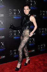 HAILEE STEINFELD at Cinemacon 2016 in Las Vegas 04/12/2016