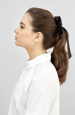 HAILEE STEINFELD by Mona Kkuhn for Harper