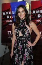 HEATHER LIND at