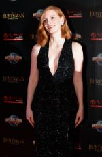 JESSICA CHASTAIN at \