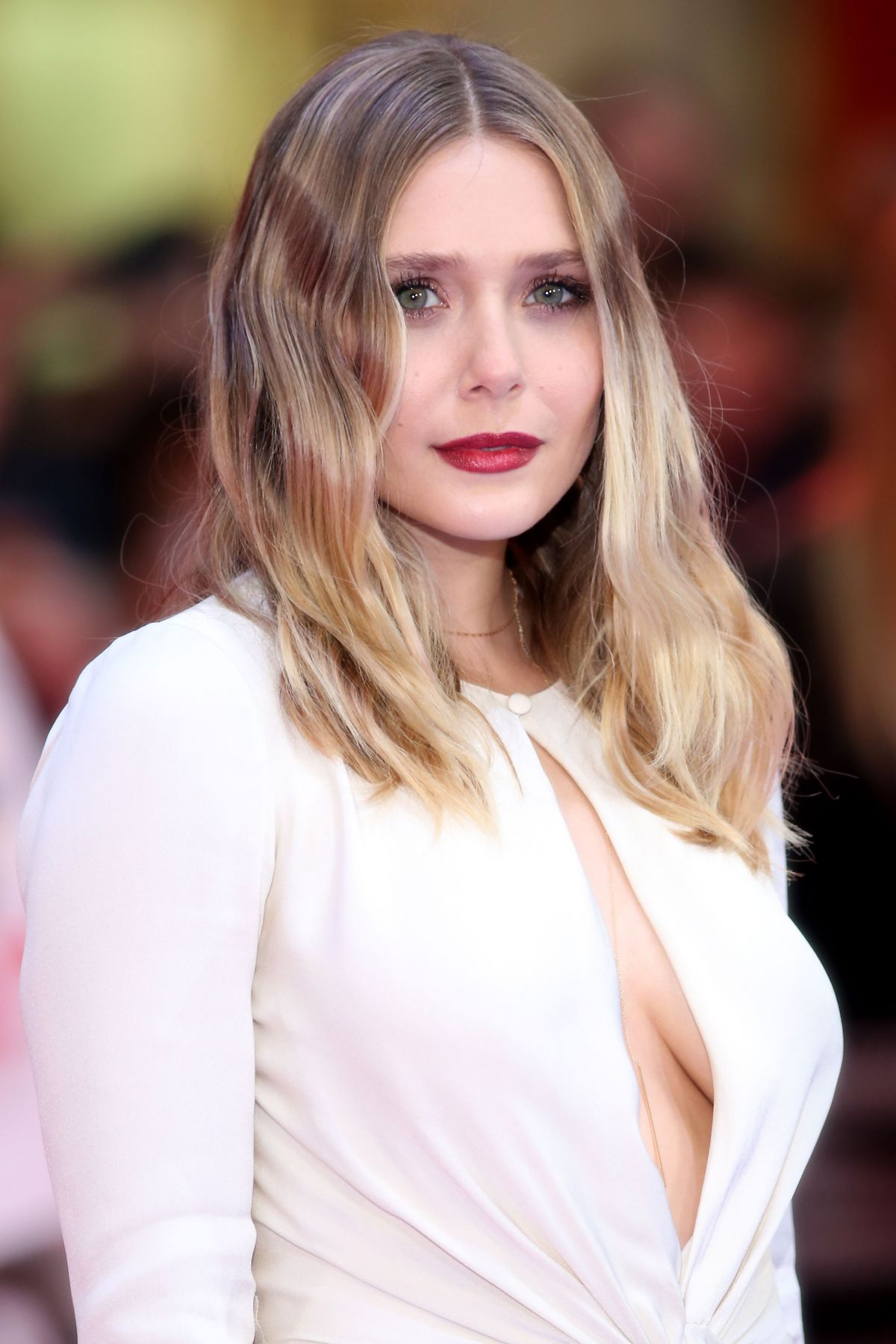 elizabeth olsen - photo #36