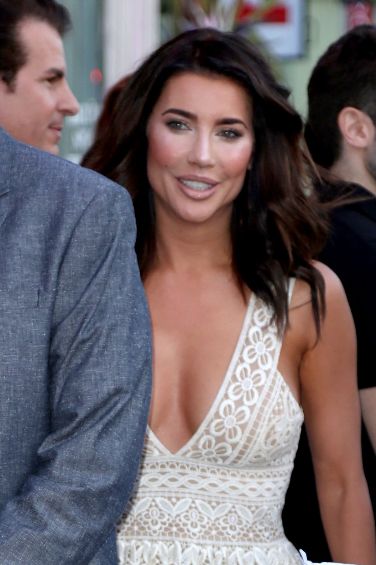 JACQUELINE MACINNES WOOD at Mel