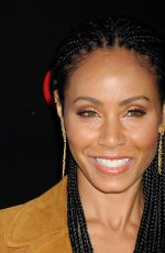 JADA PINKETT SMITH at