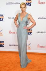 JAIME PRESSLY at 23rd Annual Race To Erase MS Gala in Beverly Hills 04/15/2016