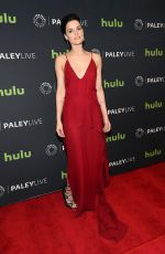 JAIMIE ALEXANDER at An Evening with the Cast & Creator of