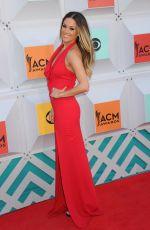 JANA KRAMER at 51st Annual ACM Awards in Las Vegas 04/03/2016